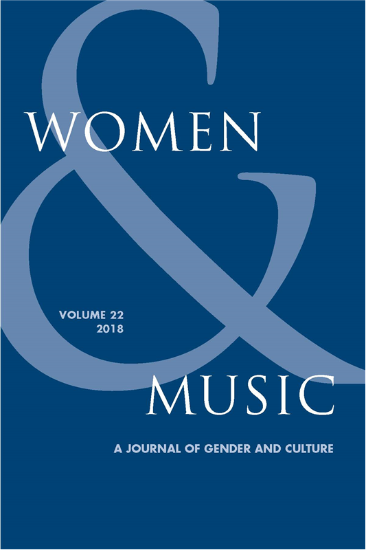 Women and Music Journal