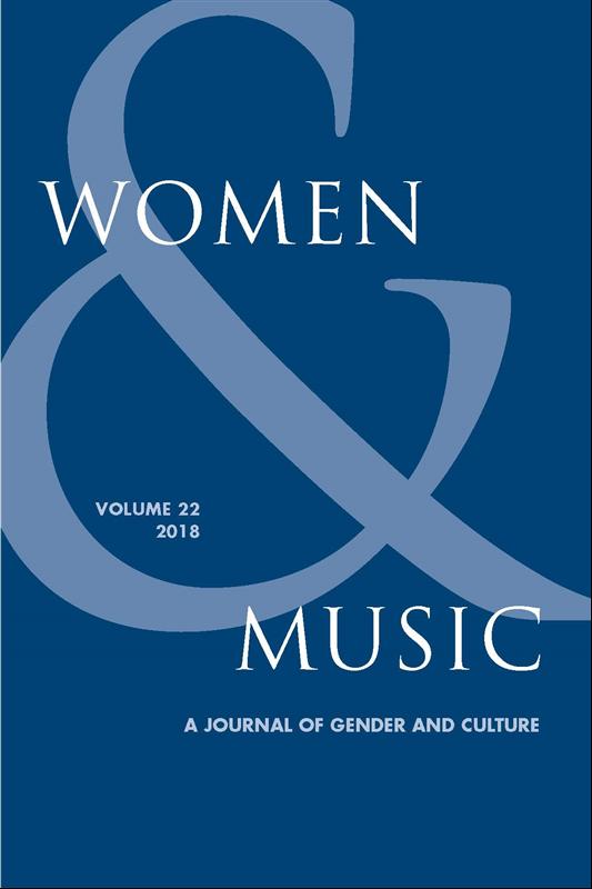 Women and Music Journal